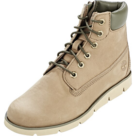 "Timberland Radford Botas 6"" Niños, medium brown nubuck"